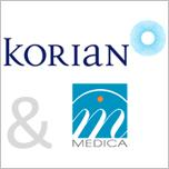 KORIAN-MEDICA : Une belle semaine boursière