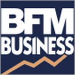 Christophe Bourdajaud invité sur BFM Business le 04/12/2018