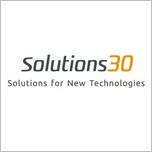 Solutions 30 - La chute du titre n'est pas une surprise
